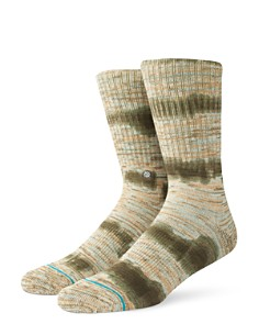 Stance Avi Striped Socks - Bloomingdale's_0