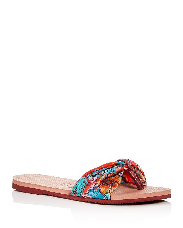 9bc2cb4c1a7781 havaianas - Women s You Saint Tropez Thong Sandals