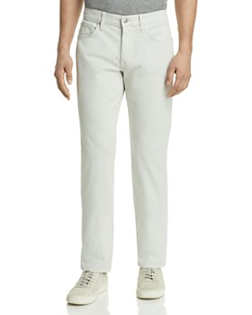 Joe's Jeans - McCowen Straight Fit Chino Pants