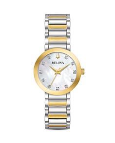 Bulova - Modern Watch, 30mm