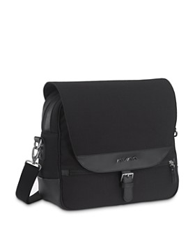 Nuna - Diaper Bag with Accessories