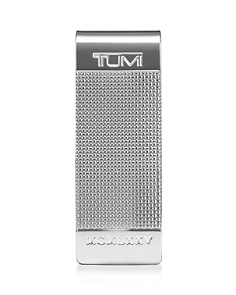 Tumi - Ballistic Etched Money Clip