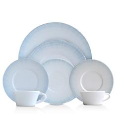 Bernardaud - Saphir Bleu Dinnerware Collection
