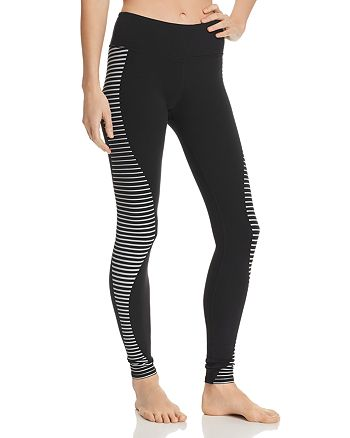 Alo Yoga - Airbrush Long Leggings
