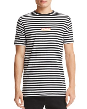 Zanerobe - Matchday Flintlock Striped Tee