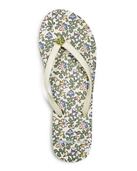 Tory Burch - Women's Thin Flip-Flops