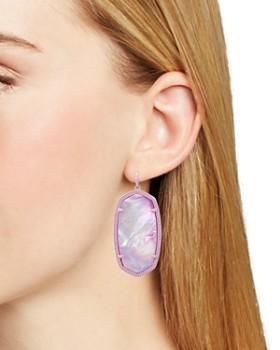 Kendra Scott - Kendra Scott Signature Danielle Drop Earrings
