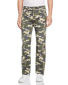 True Religion - Ricky Relaxed Fit Jeans in Territory