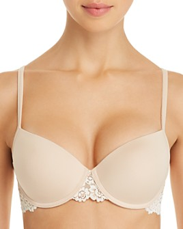 Wacoal - Embrace Lace™ Petite Push-Up Bra