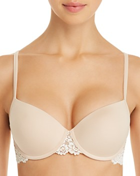 Wacoal - Embrace Lace Petite Push-Up Bra