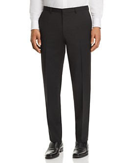 HUGO - Hartleys Slim Fit Basic Suit Pants