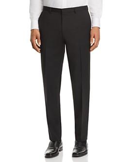 HUGO - Hartleys Slim Fit Basic Suit Pants