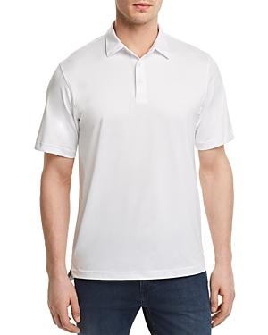 Johnnie-o Birdie Regular Fit Polo Shirt