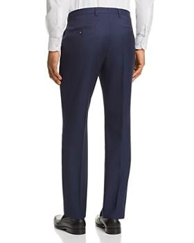 BOSS - Leenon Regular Fit Solid Dress Pants