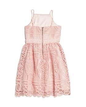 Bardot Junior - Girls' Versailles Lace Dress - Little Kid