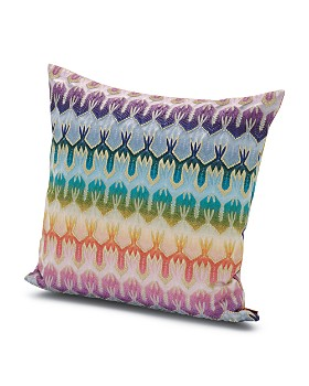 "Missoni - Pasadena Decorative Pillow 20"" x 20"""