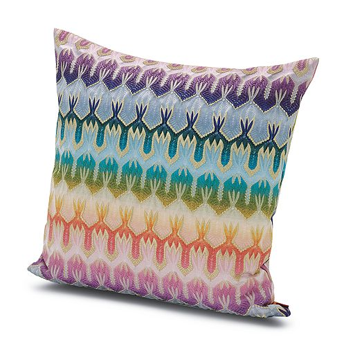 "Missoni - Pasadena Decorative Pillow 20"" x 20"""