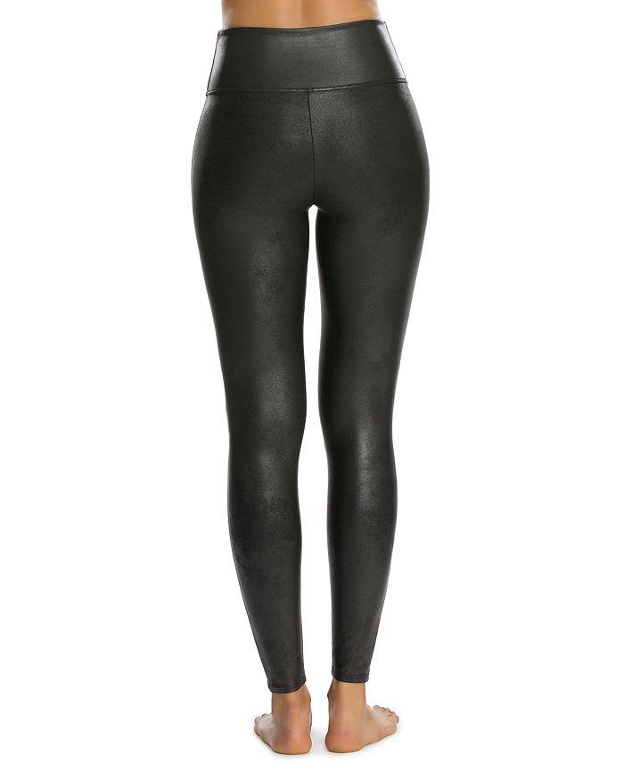 3821b50b74 SPANX® Faux Leather Leggings   Bloomingdale's