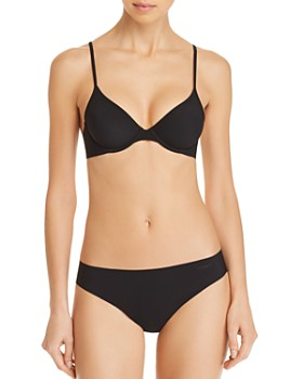 La Perla - Second Skin Underwire Bra & Bikini