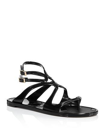 d7bac1423060 Jimmy Choo - Women s Lance Strappy Jelly Sandals