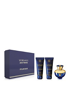 Versace Dylan Blue Pour Femme Eau de Parfum Gift Set ($167 value) - Bloomingdale's_0