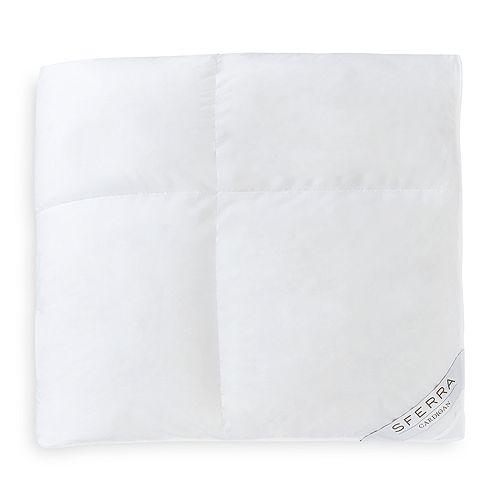 SFERRA - Cardigan Heavy Down Comforter, Queen