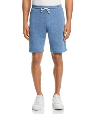 M SINGER FRENCH TERRY SHORTS - 100% EXCLUSIVE