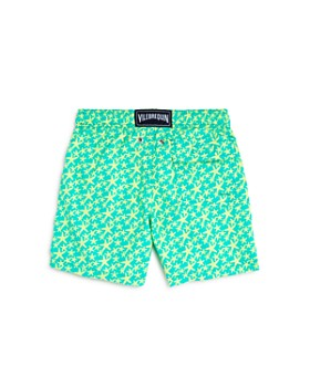 Vilebrequin - Boys' Jim Starfish Swim Trunks - Little Kid