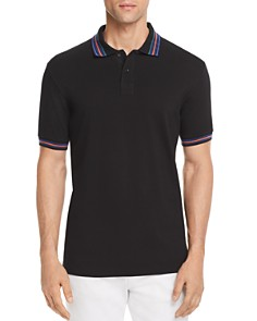 PS Paul Smith Tipped Regular Fit Polo Shirt - Bloomingdale's_0