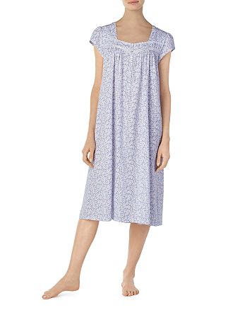Eileen West - Cap Sleeve Ballet Nightgown