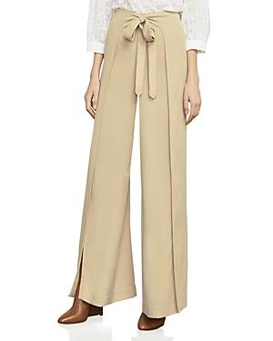 Bcbgmaxazria Jacklin Tie-Front Pants