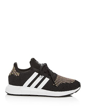 ce01c6252d224 ... Adidas - Women s Swift Run Knit Lace Up Sneakers