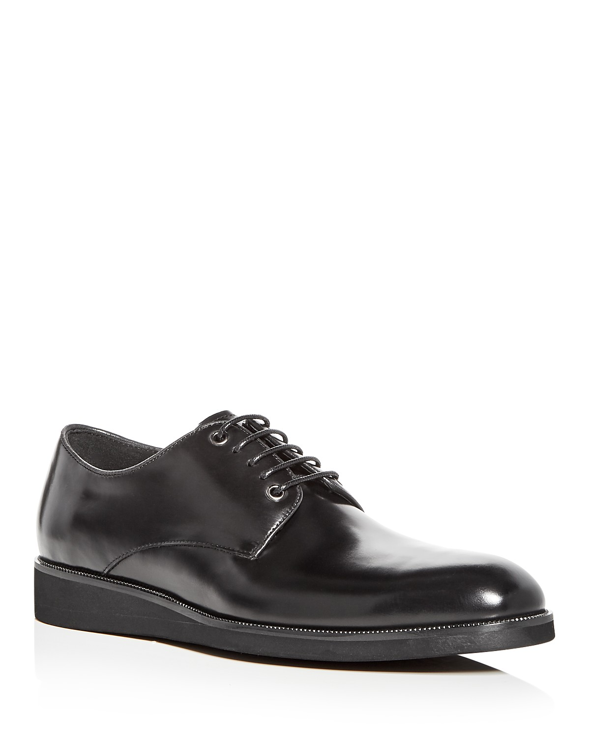 Karl Lagerfeld Men's Plain Toe Oxford ggv6UicxZo