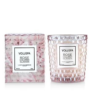 Voluspa Rose Colored Glasses Candle