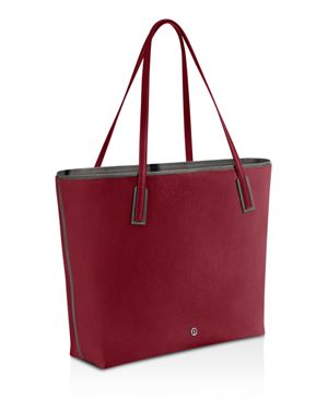 1 Atelier Leather Carryall Tote