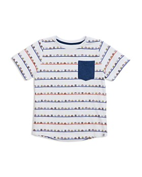 Sovereign Code - Boys' PAW Patrol© Line-Up Printed Tee, Little Kid - 100% Exclusive