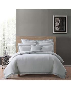 Charisma - Luxe Cotton Linen Bedding Collection