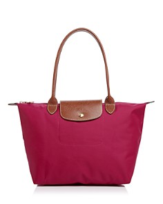 Longchamp - Le Pliage Medium Nylon Tote
