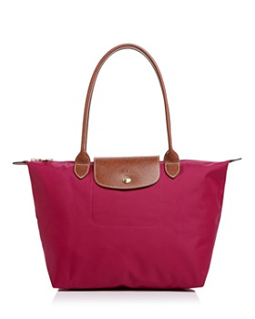 Longchamp Le Pliage Medium Nylon Tote