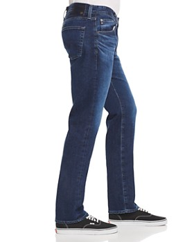 AG - Matchbox Slim Fit Jeans in Lakeview
