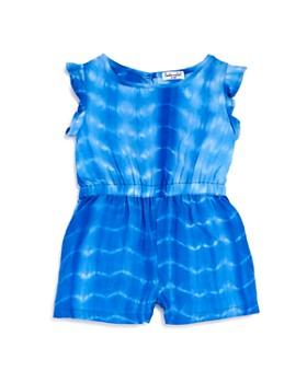 Splendid - Girls' Tie-Dye Romper - Baby