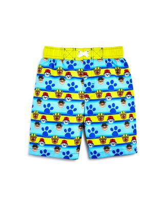 Nickelodeon Boys Paw Patrol Swim Shorts