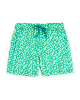 Vilebrequin - Boys' Jam Swim Trunks - Big Kid