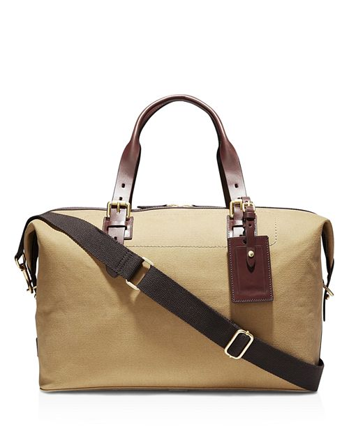 Cole Haan - Twill Brayton Duffel Bag