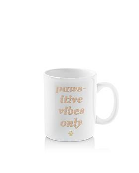 Fringe - Pawsitive Vibes Mug