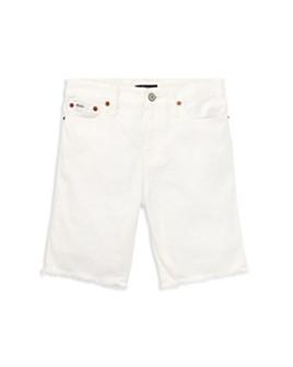 Ralph Lauren - Boys' Denim Shorts - Big Kid