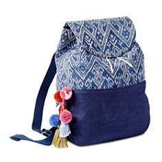 John Robshaw - Rishni Beach Backpack