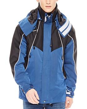 Sandro - Atlantic Coat