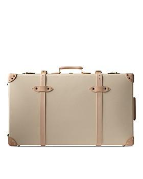"Globe-Trotter - Safari 30"" Wheeled Suitcase"