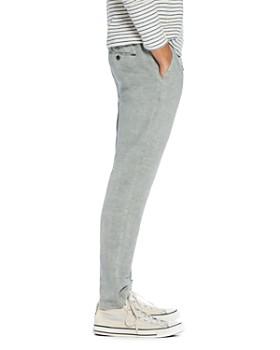 Scotch & Soda - Garment Dyed Straight Fit Pants
